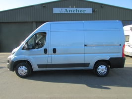 Citroen Relay DF65 HUP