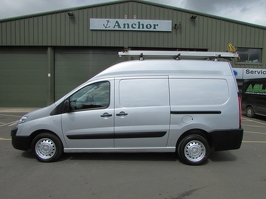 Citroen Dispatch ND62 UEC