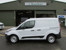 Ford Connect YM17 EHB