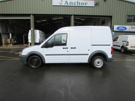 Ford Connect YK63 XKF