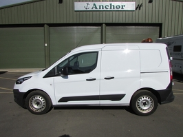 Ford Connect BP16 WXU