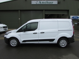 Ford Connect HJ16 FFM