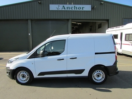 Ford Transit Connect VE63 PMO