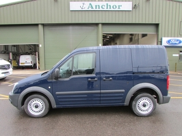 Ford Transit Connect BN12 XTA