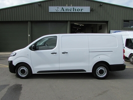 Citroen Dispatch NA17 OHG