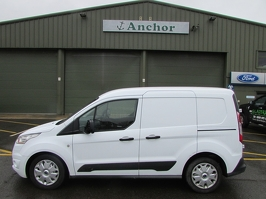 Ford Connect AV14 XWG
