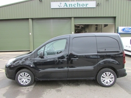 Citroen Berlingo NK14 YKP