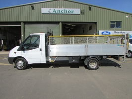 Ford Transit MV62 VEP