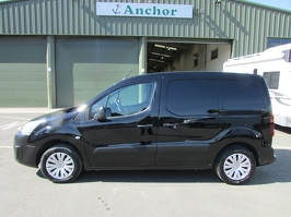 Citroen Berlingo LE17 KRZ