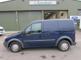 Ford Connect SV08 NBY