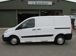 Citroen Dispatch MV62 ZDC
