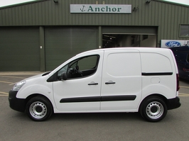 Citroen Berlingo CF65 BZH