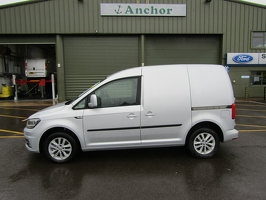 08b4fe83400d29 Used Volkswagen Vans - Free Delivery within 150 Miles - Anchor Vans