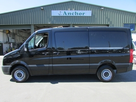 Volkswagen Crafter VE63 XBS