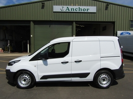 Ford Transit Connect WU15 SJX