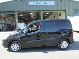 Citroen Berlingo LL64 SBV