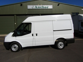 Ford Transit SD62 OJF