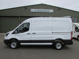 Ford Transit MC17 FZM