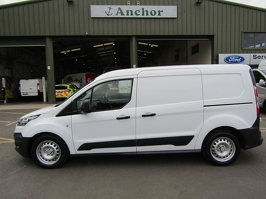 Ford Transit Connect NV64 OSW