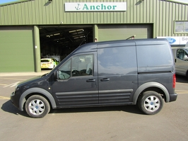Ford Connect LY11 CUO
