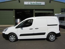 Citroen Berlingo SV13 HPZ