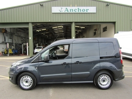 Ford Transit Connect VA14 GHX