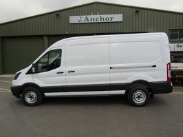 Ford Transit RV18 FVD
