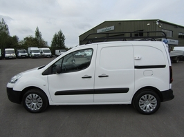 Citroen Berlingo DY14 WKK