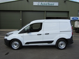 Ford Transit Connect CE65 XHG