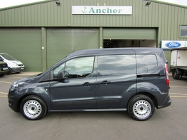 Ford Transit Connect AK63 NPO