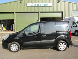 Citroen Berlingo MF60 WOA