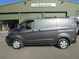 Ford Transit Custom LXZ 5641