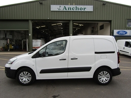 Citroen Berlingo RK62 VYO