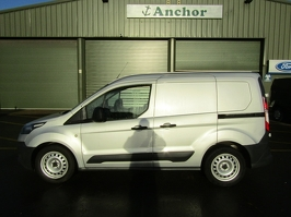 Ford Transit Connect YA14 WEP