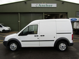 Ford Connect AV11 YKM