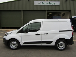 Ford Transit Connect CX64 USM