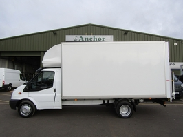 8c9024d99c Used Vans for Sale from Anchor Vans