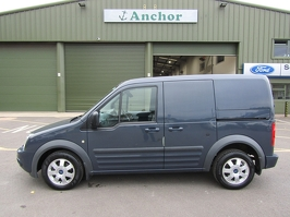 Ford Connect EY62 NCV