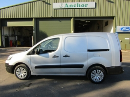 Citroen Berlingo ND14 OVV