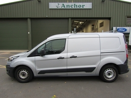 Ford Transit Connect EJ15 NUM