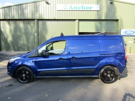 Ford Transit Connect WL64 FHD