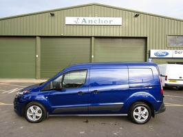 3e500828f8cc30 Used Vans for Sale from Anchor Vans