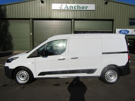 Ford Transit Connect SP14 GWV