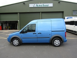 Ford Transit Connect EO10 BSY