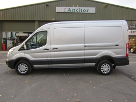 Ford Transit MD66 EHM