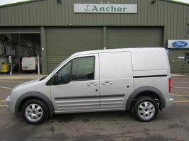 Ford Transit Connect CY12 FCU