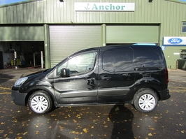 Citroen Berlingo LS13 HTL