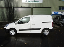 Citroen Berlingo FV12 EJA