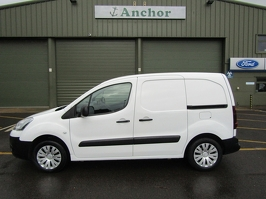 Citroen Berlingo EA14 SKF