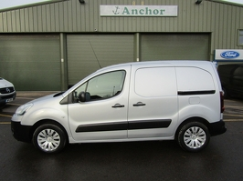 Citroen Berlingo LC62 VTL
